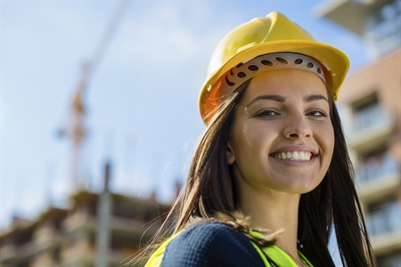 DIVERSITY IN CONSTRUCTION: ARE WE THERE YET?
